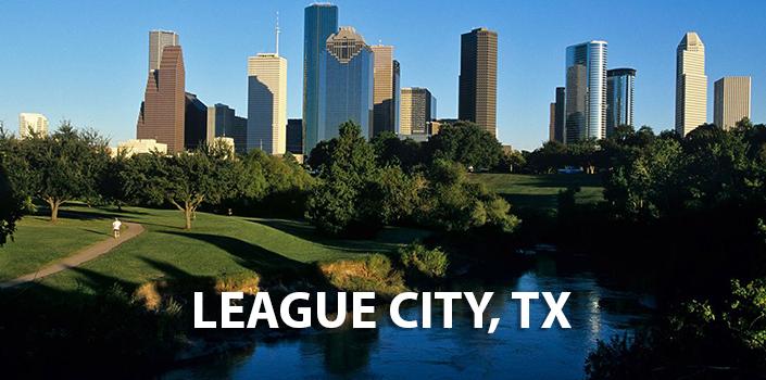 League City, TX