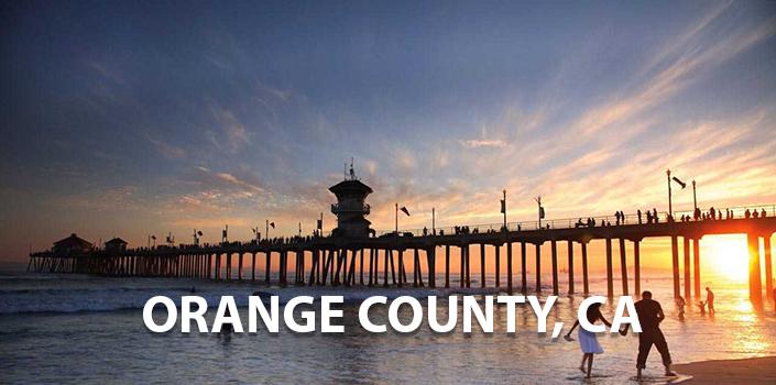 Orange County, CA