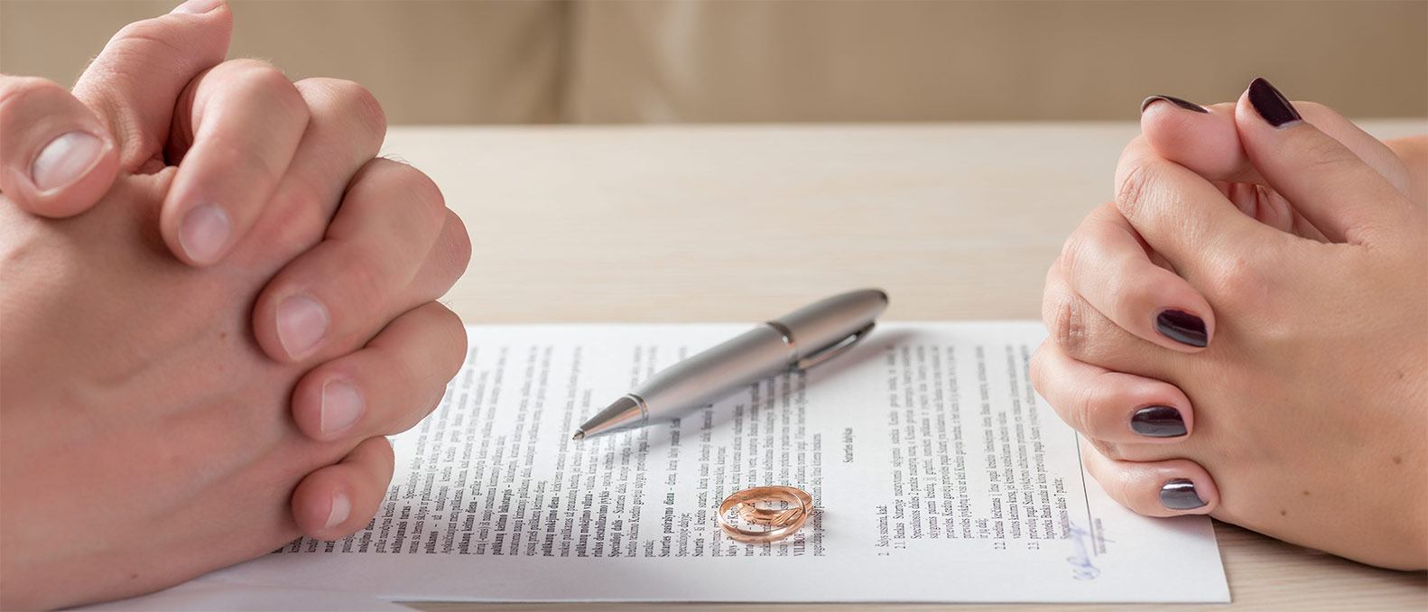 what to do with a home during divorce