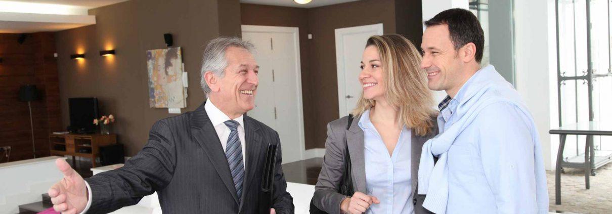 Real Estate Agent Vs Investor